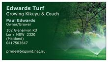 Edwards Turf Supplies Lorn Maitland Area Preview