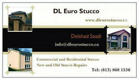 Dl Euro Stucco EIFS free Estimate