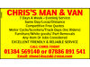 MAN AND VAN motorcycle/furniture/part removals/collection/delivery sevice. Halesowen, West Midlands