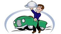 Delivery / Courier Drivers Wanted (Addtional $150 sign up bonus)