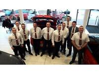 2016 Vauxhall Adam 1.4i Glam 3 door Petrol Hatchback