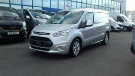 2018 Ford Transit Connect 1.5 TDCi EcoBlue 120ps Limited Van Diesel