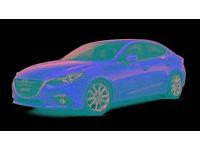 2016 Mazda 3 2.0 SE-L Nav 4 door Petrol Saloon