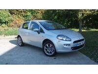 2016 Fiat Punto 1.4 Easy+ 5 door Petrol Hatchback