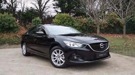 2016 Mazda 6 2.2d SE Nav 4 door Diesel Saloon
