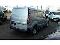 2017 Ford Transit Connect 1.5 TDCi 120ps Limited Van Diesel