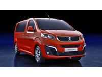 2016 Peugeot Traveller 1.6 BlueHDi 95 Active Compact 5 door ETG6 Diesel Estate