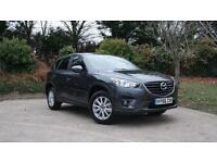 2017 Mazda CX-5 2.0 SE-L Nav 5 door Petrol Estate