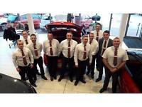 2016 Vauxhall Insignia 2.0T SIDI SRi Vx-line Nav 5 door [Start Stop] Petrol Hatc
