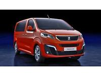 2016 Peugeot Traveller 1.6 BlueHDi 115 Business Compact 5 door Diesel Estate