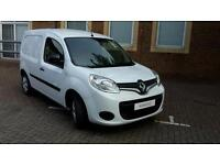 2016 Renault Kangoo Van ML19 ENERGY dCi 75 Business+ Van Diesel