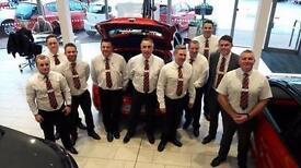 2016 Vauxhall Zafira Tourer 1.6 CDTi ecoFLEX SRi 5 door Diesel Estate