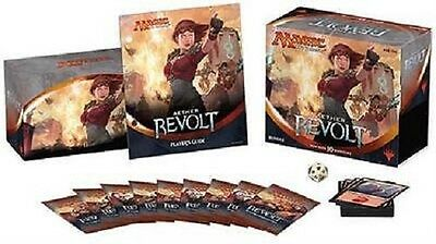 MTG MAGIC THE GATHERING AETHER REVOLT BUNDLE - FAT PACK NEW SEALED