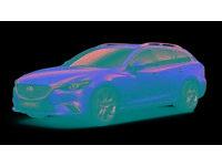 2016 Mazda 6 2.2d SE 5 door Diesel Estate