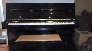 Beale Upright Piano Biloela Banana Area Preview