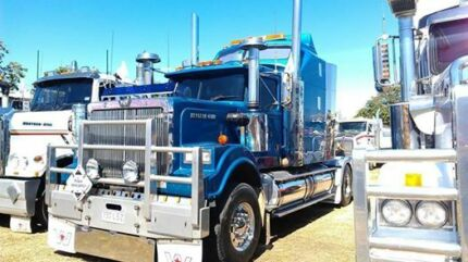 MC Linehaul driver required for Mackay to Brisbane runs. West Mackay Mackay City Preview
