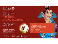 The Bhavan's 32nd Summer School of Indian Music & Dance