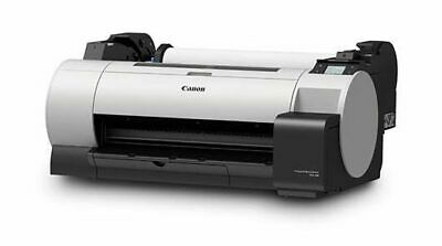 New Canon Imageprograf Ta-20 24 Widelarge Format Wireless Printerplotter