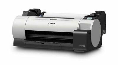 New Canon Imageprograf Ta-20 24 Widelarge Format Wireless Printerplotter