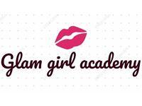 Glam girl academy