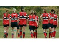 Ladies rugby in sw6