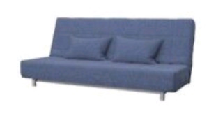 Futon / Canapé - lit Beddinge Ikea