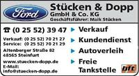 Ford Mondeo Turnier 2.0 Aut. Busin.+Technologie