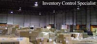 INVENTORY CONTROL ISSUES? SUPPLY CHAIN & INVENTORY PROFESSIONAL