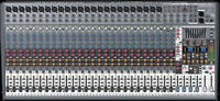 NEUF* CONSOLE 32 CHANNEL ** AVEC 2x EFFET **