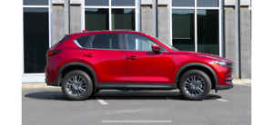 MAZDA CX-5 2017 GS AWD 15 000 KM