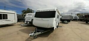 2015 Jayco Silverline 23 (23.72 Bakers Creek Mackay City Preview