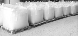 Glass Blast For Sale in 1 Tonne Bulk Bags and 20KG Bags For Shotblasting