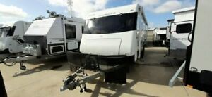2015 Jayco Silverline 23.72-1.OB.15SL 2 AXLE Bakers Creek Mackay City Preview
