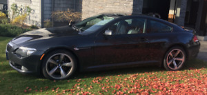 2008 BMW 650i - steal of a deal.