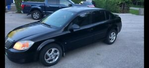 Great condition pontiac pursuit, only 140,000 klms, runs great