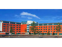 Offices In Cardiff For Rent CF10   Starting From £250 Per Person p/m *