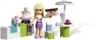 Lego Friends Stephanie's Bakery