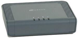 Modem de marque ZHONE Modèle 1511-A1