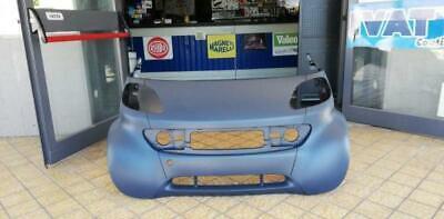 Kit paraurti parafanghi anteriore Smart fortwo 1998-2002
