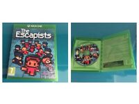 Xbox one game - The Escapists