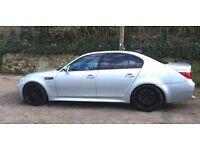 Asa GT1 alloy wheels, 19inch, with tyres, BMW e60 e61 5x120 RARE