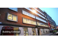 SOHO Office Space to Let, W1D - Flexible Terms | 2 - 85 people