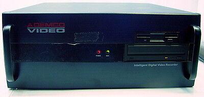 Ademco Honeywell Avdr 200 Intelligent Digital Video Recorder Dvr Avdr200