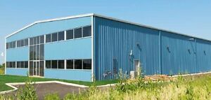 Industrial Buildings build to suit your needs-min 5 year lease.