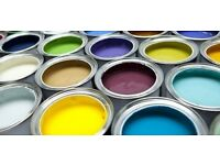 Armstrong Painters and Decorators. Affordable and quality work guaranteed.