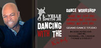 Dancing With The King - LaVelle's Smith Jr. Dance Workshop