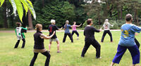 Looking for Yang Style Tai Chi