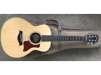 Taylor GS Mini-e Electro Acoustic Koa
