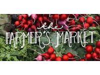 Trallwn Farmers Market (Community Centre)