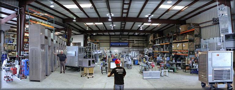 Liberty Appliance & A/C Supplys.